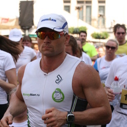 The 24th Nordea Riga marathon - Boris Batin (13972)