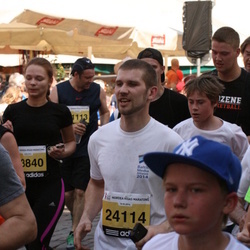The 24th Nordea Riga marathon - Vasilijs Kuznecovs (24114)