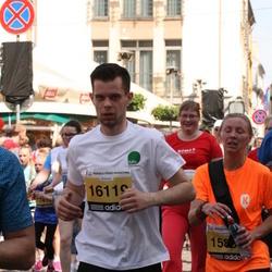The 24th Nordea Riga marathon - Paulis Kitčenko (16119)