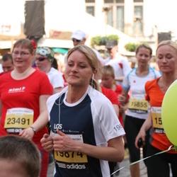 The 24th Nordea Riga marathon - Nadežda Makavejeva (19874)