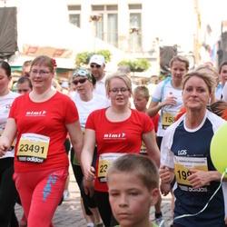 The 24th Nordea Riga marathon - Inese Nagle (23491)