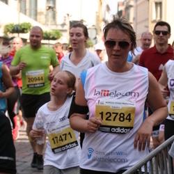 The 24th Nordea Riga marathon - Ilona Romanovska (12784)