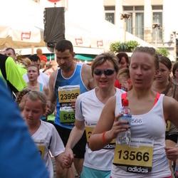 The 24th Nordea Riga marathon - Baiba Korta (13566)
