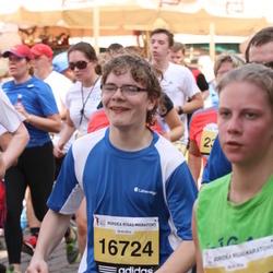 The 24th Nordea Riga marathon - Jānis Urtāns (16724)