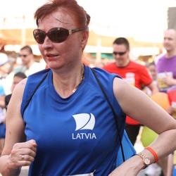The 24th Nordea Riga marathon - Ilze Kaleja (16487)