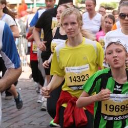 The 24th Nordea Riga marathon - Mareks Markāns (14323)