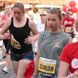 The 24th Nordea Riga marathon - Undīne Hofmane (23828)