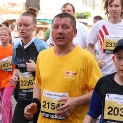 The 24th Nordea Riga marathon - Sandris Prombergs (21542)