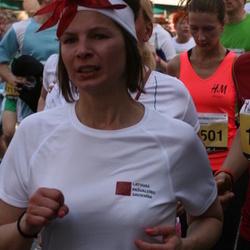 The 24th Nordea Riga marathon - Kristīne Kūlīte (14599)