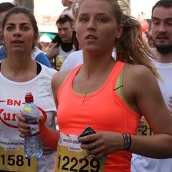The 24th Nordea Riga marathon - Nelda Marija Leimane (12229)