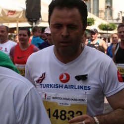 24. Nordea Riia maraton - Adnan Ozdemir (14833)