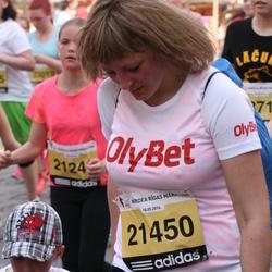 24. Nordea Riia maraton - Agneta Akmentiņa (21450)