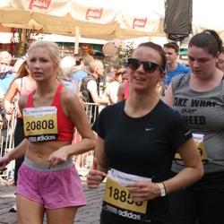 24. Nordea Riia maraton - Alīna Sprengele (20808)