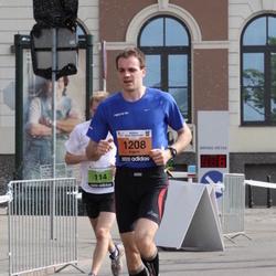 24. Nordea Riia maraton - Aigars Kalnups (1208)