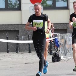24. Nordea Riia maraton - Andris Lubejs (2251)