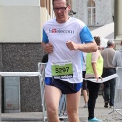 24. Nordea Riia maraton - Agris Peipiņs (5297)