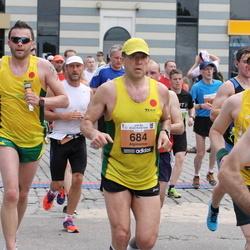 24. Nordea Riia maraton - Algimantas Kartočius (684)
