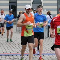 24. Nordea Riia maraton - Adrians Heidens (3165)