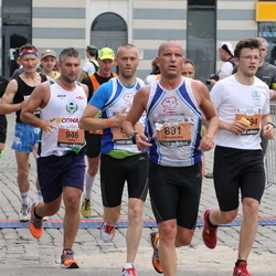 24. Nordea Riia maraton - Alessandro Tava (891), Mattia Maestri (946)