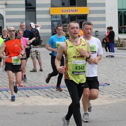 24. Nordea Riia maraton - Agris Saulgriezis (4342)