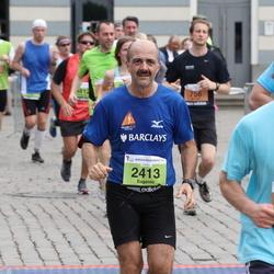 24. Nordea Riia maraton - Eugenio Bosco (2413)