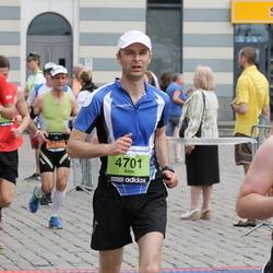 24. Nordea Riia maraton - Alvis Lepiksons (4701)