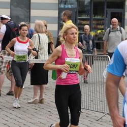 24. Nordea Riia maraton - Agnese Jaundzema (5087)