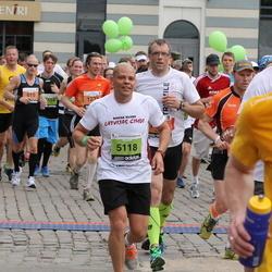 24. Nordea Riia maraton - Aleksejs Belokopitovs (5118)