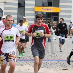 24. Nordea Riia maraton - Genadijs Belajevs (4139)
