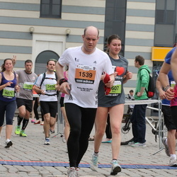 24. Nordea Riia maraton - Aigars Jirgensons (1539)