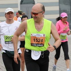 24. Nordea Riia maraton - Alexey Shulus (1524)