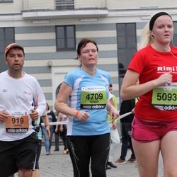 24. Nordea Riia maraton - Agnese Puzarele (4709)