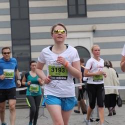 24. Nordea Riia maraton - Anna Valtere (3193)