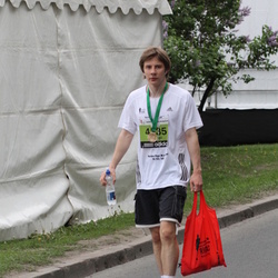 24. Nordea Riia maraton - Georgii Beliachkov (4535)