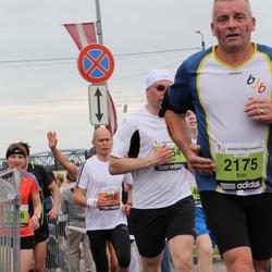 24. Nordea Riia maraton - Eric Gerin (2175)
