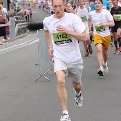 24. Nordea Riia maraton - Andis Andersons (4762)
