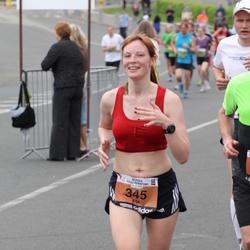 24. Nordea Riia maraton - Aija Rulle (345)