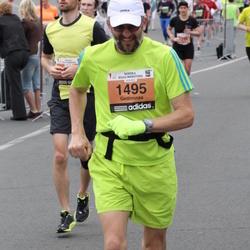 24. Nordea Riia maraton - Gediminas Kinderis (1495)