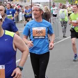 24. Nordea Riia maraton - Erkki Kangas (509)