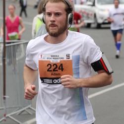 24. Nordea Riia maraton - Adam Stenlund (224)