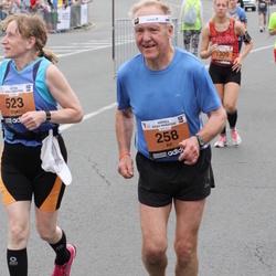 24. Nordea Riia maraton - Alf Cederlund (258)