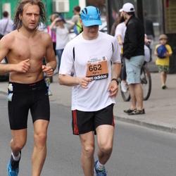 24. Nordea Riia maraton - Agris Stūris (662)