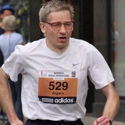 24. Nordea Riia maraton - Aigars Vītiņš (529)
