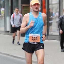 24. Nordea Riia maraton - Brets Pirtnieks (223)