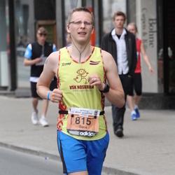 24. Nordea Riia maraton - Gatis Kveders (815)