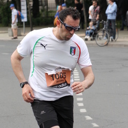 24. Nordea Riia maraton - Amato Stilo (1005)