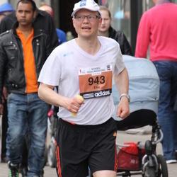 24. Nordea Riia maraton - Esa Högblom (943)