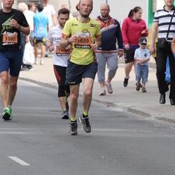 24. Nordea Riia maraton - Andulis Šmidlers (1659)
