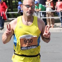24. Nordea Riia maraton - Eran Yoel (930)