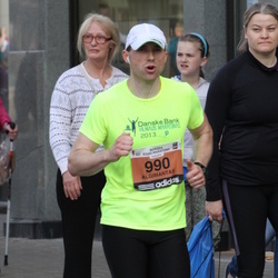 24. Nordea Riia maraton - Algimantas Anilionis (990)